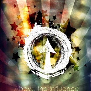 Above the Influence by watergal28.png