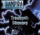Traumzeit-Dämonen (Roman)