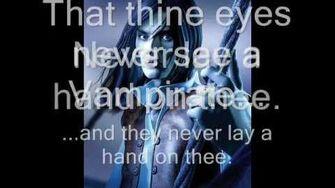 Vampirates Shanty with Lyrics