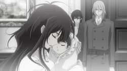 Vampire Knight Guilty 13-382