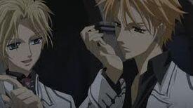 Akatsuki & Hanabusa