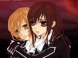 Yuki & Sayori