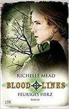 Bloodlines Feuriges Herz