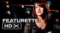 Vampire Academy Featurette - Richelle Mead (2014) - Zoey Deutch, Lucy Fry Movie HD