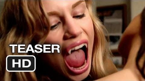 Vampire Academy Blood Sisters Official Teaser 1 (2014) - Olga Kurylenko Movie HD