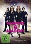 Vampire academy film cover