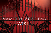 Vampire Academy Wiki Logo
