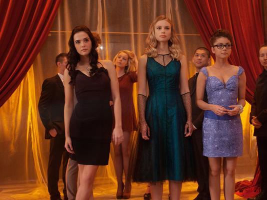 Vampire Academy Dresses