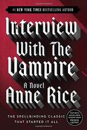 Interview with the Vampire cover (3)