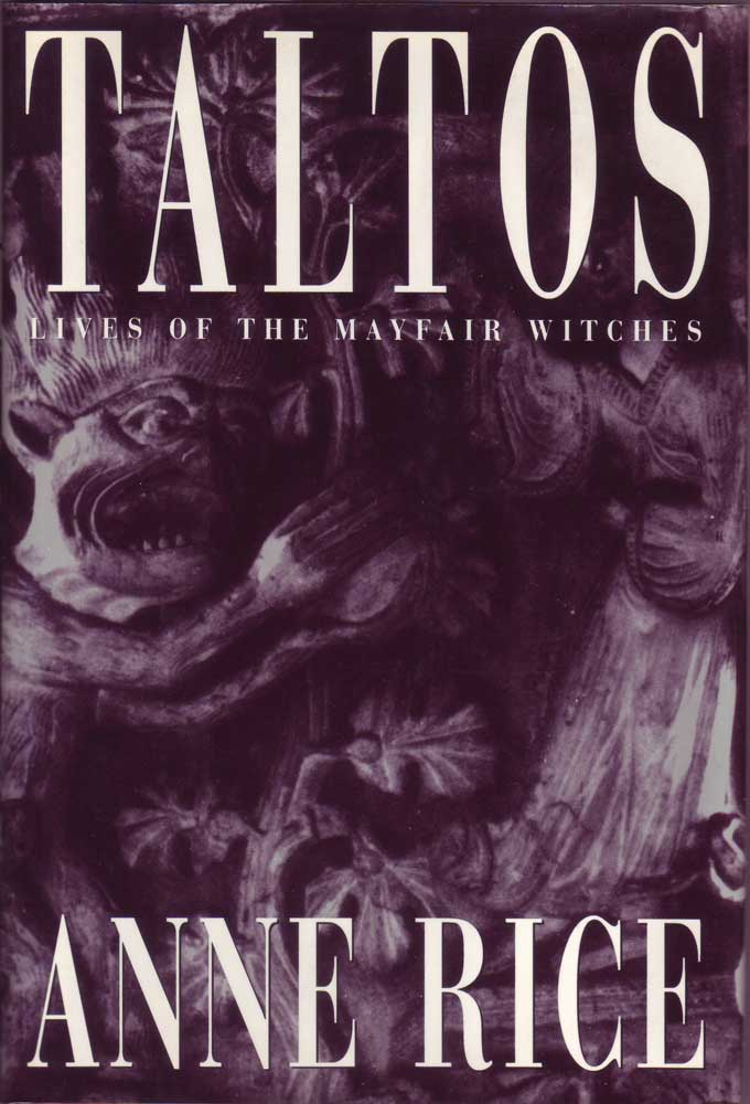 Book Cover Series Wiki : Taltos the vampire chronicles wiki fandom powered by wikia