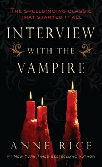 Interview with the Vampire cover (6)
