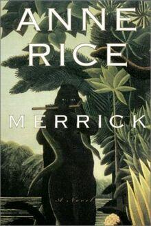 Merrick book cover