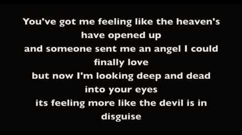 Rush and Roulette - Hurt like Hell (Lyric)