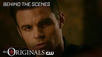 The Originals Inside What, will, I, have, left The CW