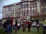 Mystic Falls High School
