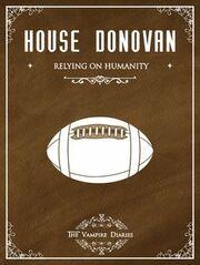 Haus Donovan