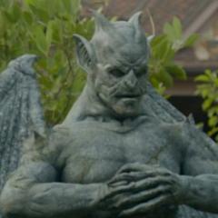 Petrotho, the Gargoyle