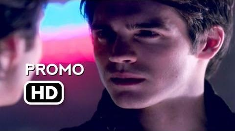 The Vampire Diaries 4x11 Promo Season 4 Episode 11 'Catch Me If You Can'