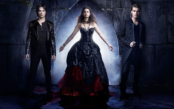 Vampire diaries season 4-wide