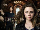 Legacies (serie de televisión)