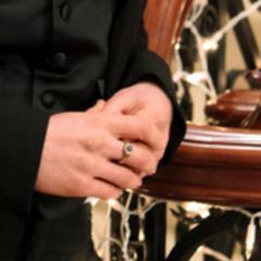 Kols erster Ring