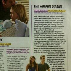 Season Five | The Vampire Diaries Wiki | FANDOM powered by Wikia