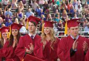 Graduation promotional