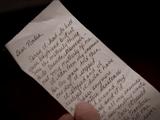 Katherines Brief an Nadia