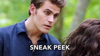 "The Vampire Diaries 8x01 Sneak Peek ""Hello Brother"" (HD)"