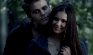 640px-Paul Wesley and Nina Dobrev as Stefan Salvatore and Elena Gilbert on The Vampire Diaries S04E02 Stelena Memorial