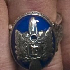 Damon's ring
