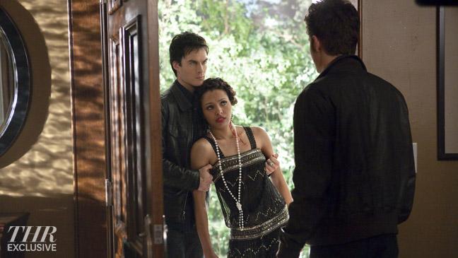 Before Sunset | The Vampire Diaries Wiki | FANDOM powered by Wikia