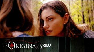 The Originals Season 4 Comic-Con® First Look Trailer The CW