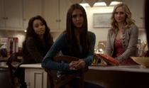 Elena, Bonnie & Caroline Forbes