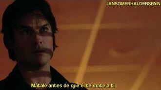 "TVD Promo breve ""Detoured On Some Random Backwoods Path to Hell"" - 8x06 (Sub Español)"