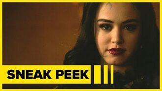 Legacies 2x15 Sneak Peek Dark Josie Returns to The Salvatore School