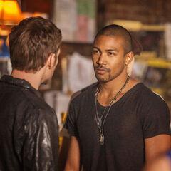 Klaus y Marcel