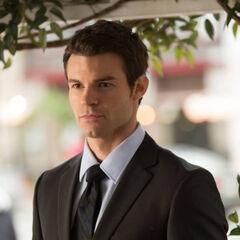 Elijah returns