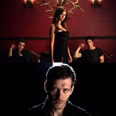 TVD and TO Premiere