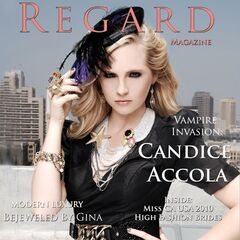 Regard — Jul 2010, United States, Candice King