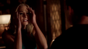 Caroline and Tyler in 5x12