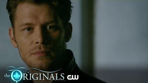 The Originals Comic-Con® 2017 - The Final Season The CW