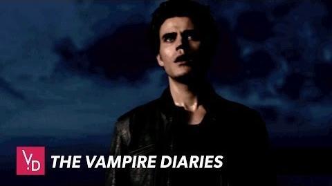 The Vampire Diaries - Original Sin Preview