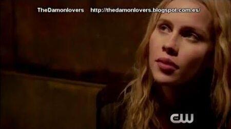 "The Originals 3x09 ""Savior"" (Mid Season Finale) Promo sub español"