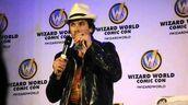 Ian Somerhalder at Wizard World Raleigh 5
