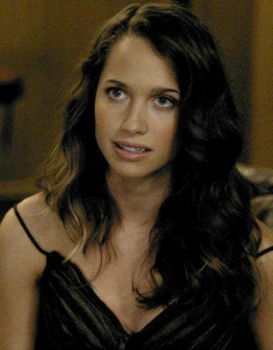 Sarah | The Vampire Diaries Wiki | FANDOM powered by Wikia