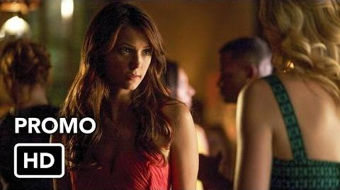 "The Vampire Diaries 5x08 Promo ""Dead Man on Campus"" (HD)"
