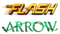 Flash & Arrow logo