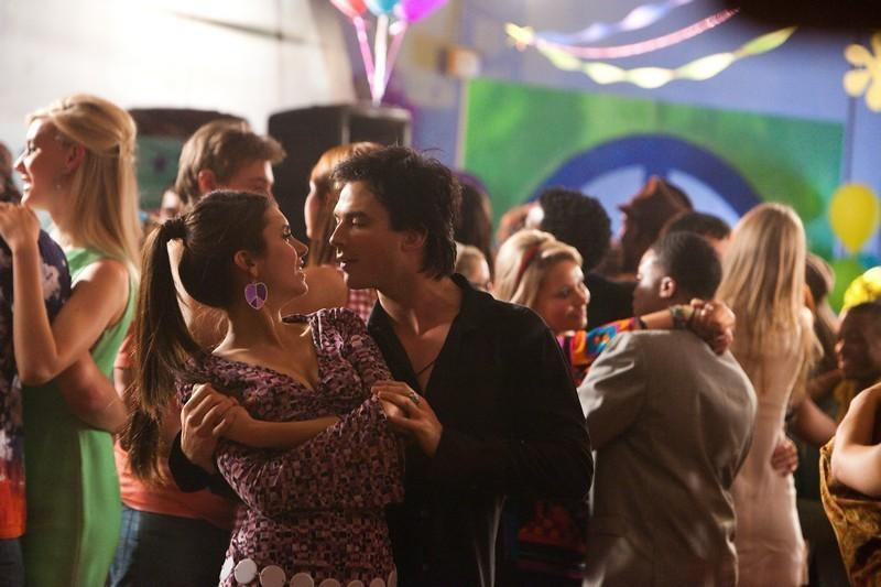 The Last Dance/Transcript | The Vampire Diaries Wiki