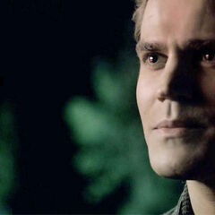 Silas' true self in 4x23